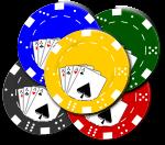 Pokerové chipy